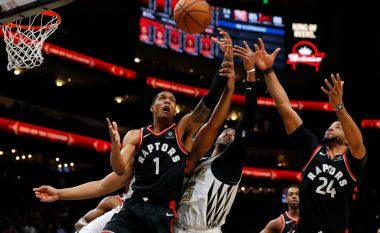 Basketbollisti më fatlum në NBA: Tri vite karrierë, tre finale - dy tituj të fituar