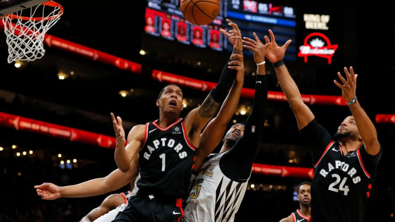 Patrick McCaw (Foto by Kevin C.  Cox/Getty Images/Guliver)