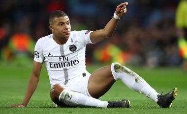 Mbappe foli për largim, PSG reagon në faqen zyrtare