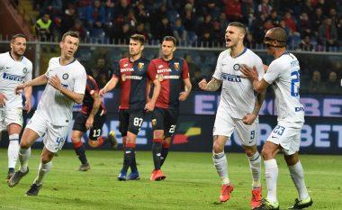 Juventus ia ofron tre futbollistë Interit në shkëmbim për Icardin