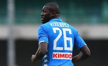 Napoli refuzon 110 milionë euro për Koulibalyn