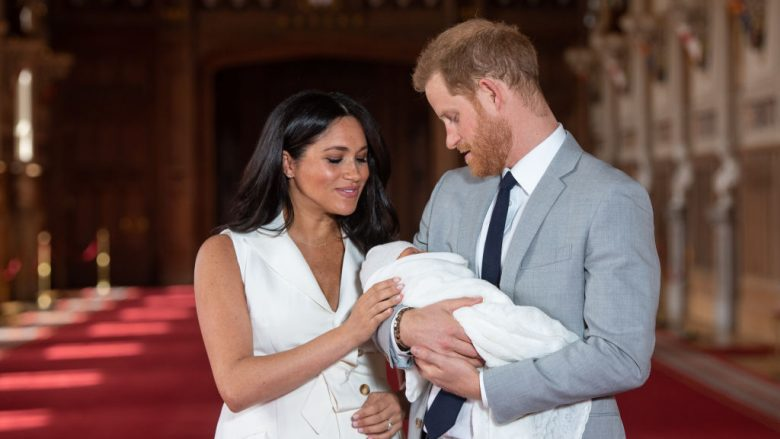 Princi Harry dhe Meghan Markle (Foto by Dominic Lipinski - WPA Pool/Getty Images/Guliver)