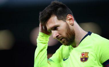 Messi thyen heshtjen dhe flet për eliminimin nga Liverpooli dhe të ardhmen e Valverdes: Ishte një goditje e rëndë, trajneri ka një pjesë të fajit