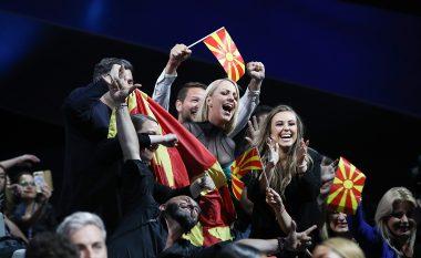 Po shkonte drejt fitores me votat e jurisë, Maqedonia e Veriut përfundon në vendin e tetë nga votimi i publikut