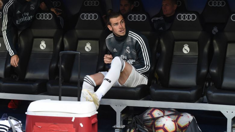 Gareth Bale. (Photo by Denis Doyle/Getty Images)