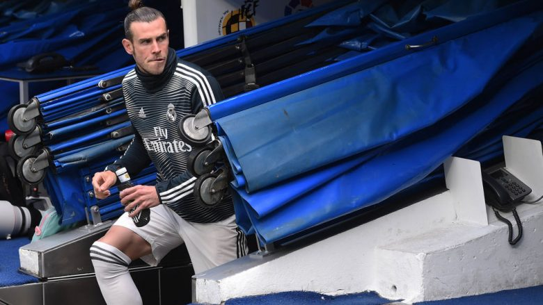 Gareth Bale . (Photo by Denis Doyle/Getty Images)