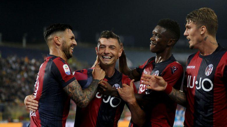 Bologna vs Napoli (Foto: Mario Carlini / Iguana Press/Getty Images/Guliver)