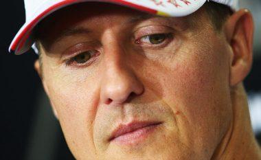 Dokumentar për Schumacherin me imazhe të papara më parë