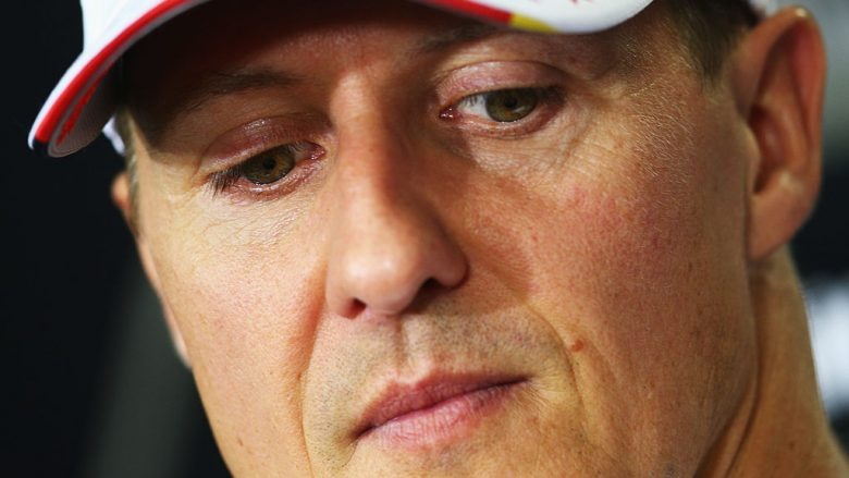 Michael Schumacher(Foto: Clive Mason/Getty Images/Guliver)
