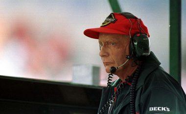 Niki Lauda, kampion i botës në Formula 1: Një jetë shumëngjyrëshe në botën e veturave të shpejta