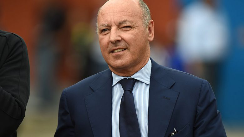 Beppe Marotta(Foto: Valerio Pennicino/Getty Images/Guliver)