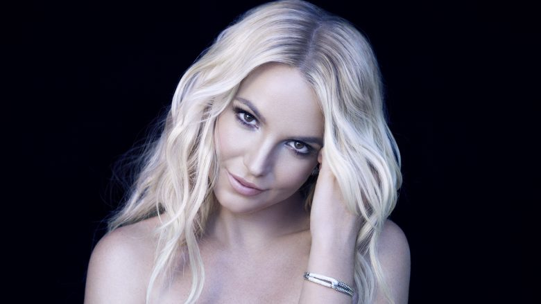 Britney Spears (Foto: Michelangelo Di Battista/Sony/RCA via Getty Images/Guliver)