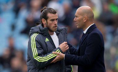 Zidane pas humbjes nga Betisi: Bale nuk do të kishte luajtur edhe po t'i kisha katër zëvendësime