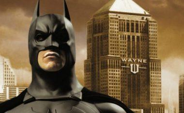 """Ben Affleck nuk është më """"Batman"""", por Robert Pattinson"""