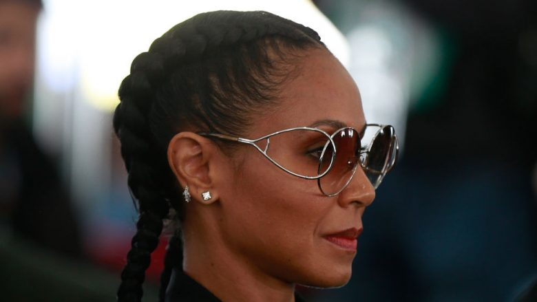 Jada Pinkett Smith (Foto: Matt Sullivan/Getty Images/Guliver)