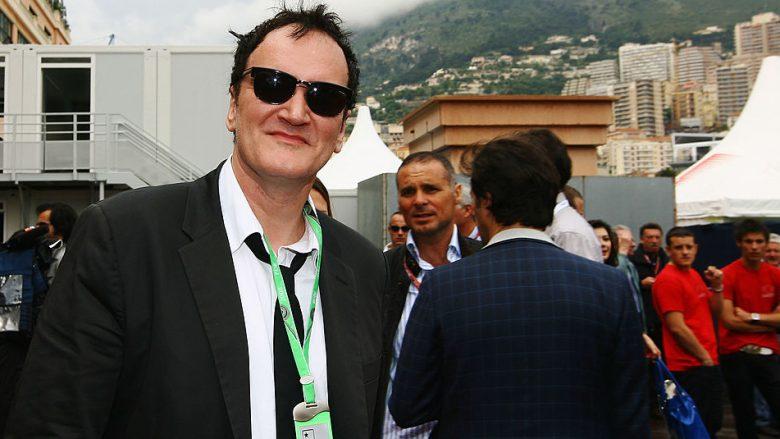 Quentin Tarantino (Foto: Clive Mason/Getty Images/Guliver)