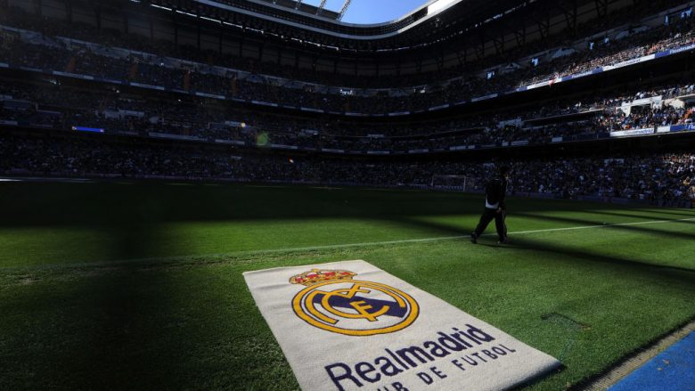 Real Madrid .  (Photo by Denis Doyle/Getty Images)
