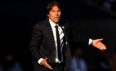 Tifozët e Juventusit të irrituar pse Conte ka zgjedhur Interin, duan t'ia largojnë yllin në Allianz Stadium