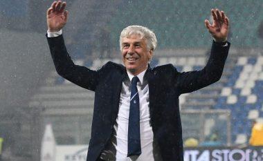 Kualifikimi historik i Atalantas në Ligën e Kampionëve, Gasperini: As që e kemi ëndërruar