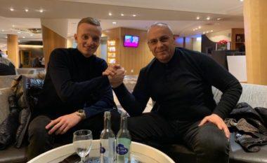 Florent Hadergjonaj i bashkohet përfundimisht Kosovës: Jam një Dardan më shumë, gati për fanellën më të bukur në botë