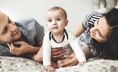 Sipas një studimi të ri, kur fëmija i ngjan babait është më i shëndetshëm