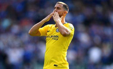 Hazard: Pas finales, do të ndodhë ajo që duhet të ndodhë