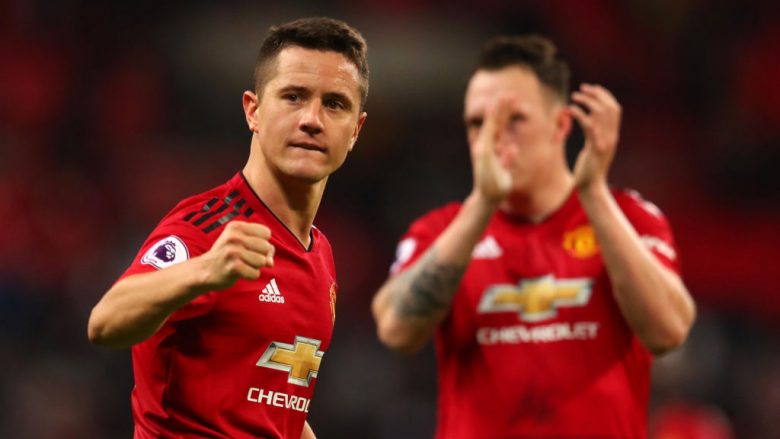 Ander Herrera (Foto: Catherine Ivill/Getty Images/Guliver)