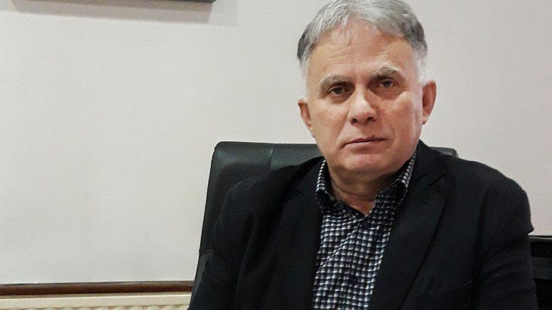 """Zgjidhet Rektori i Universitetit Publik """"Ukshin Hoti"""" në Prizren"""