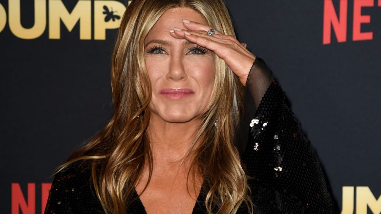 Jennifer Aniston (Foto: Kevin Winter/Getty Images/Guliver)