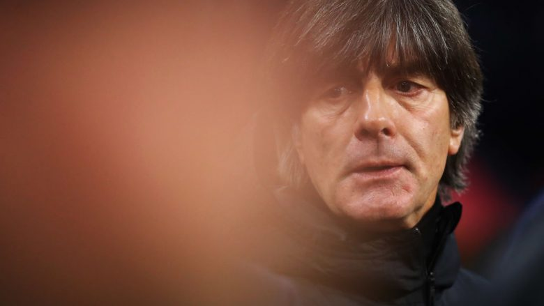 Joachim Low (Foto: Dean Mouhtaropoulos/Getty Images/Guliver)