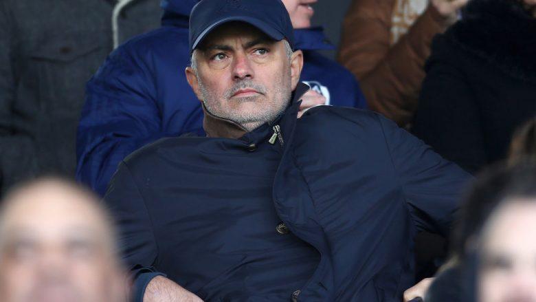 Jose Mourinho (Foto: Clive Rose/Getty Images/Guliver)