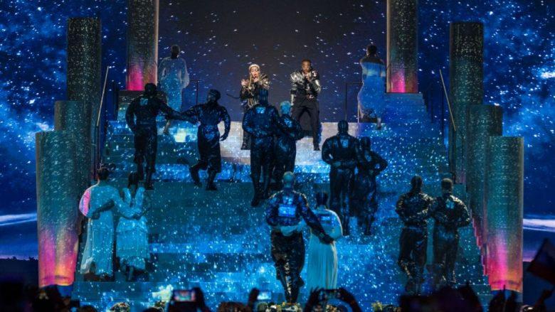 (Foto: andout via Madonna via ID PR via Getty Images/Guliver)
