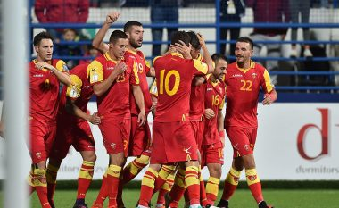 Mali i Zi me dy mungesa të mëdha për ndeshjen ndaj Kosovës
