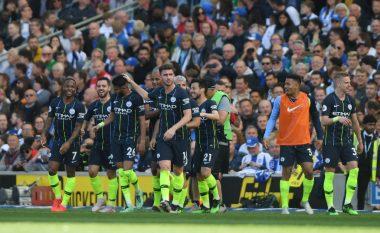 Man City fiton garën e zjarrtë me Liverpoolin dhe shpallet kampion në Ligën Premier