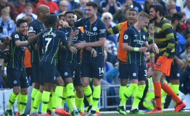 Manchester City është kampion i Ligës Premier – gjithçka që ndodhi në xhiron e fundit