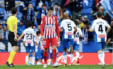 Atletico Madridi është gati ta kthej Moratan te Chelsea