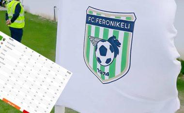 Renditja përfundimtare e skuadrave në edicionin 2018/2019 në Ipko Superligën e Kosovës në futboll