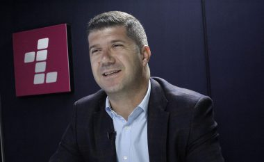 Shkarkohet drejtori i KEK-ut, Njazi Thaçi