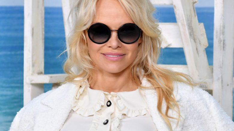 Pamela Anderson (Foto: Pascal Le Segretain/Getty Images/Guliver)