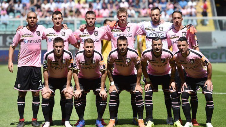 Palermo (Foto: Tullio M. Puglia/Getty Images/Guliver)