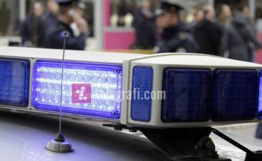 Pesë persona lëndohen në një aksident trafiku në Gllarevë