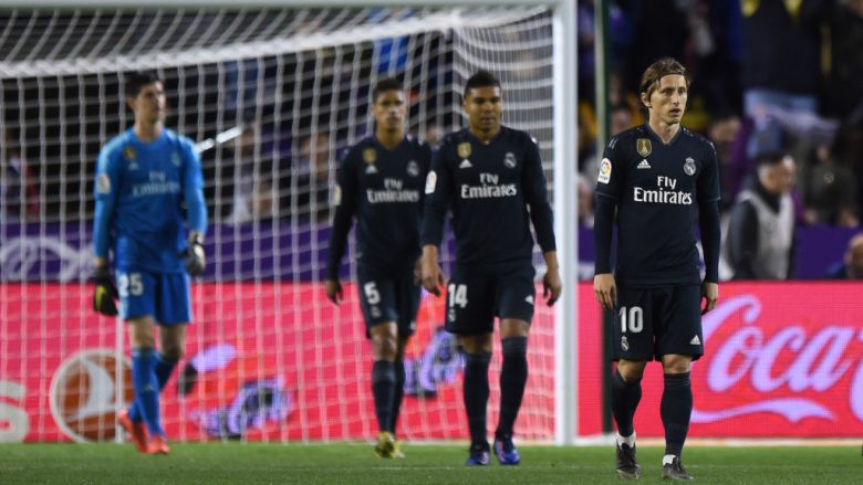Real Madrid (Foto: Denis Doyle/Getty Images/Guliver)