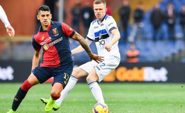 Genoa konfirmon transferimin e Romeros te Juventusi