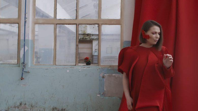 Rona Nishliu (Foto: YouTube)