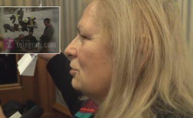 Flora Brovina publikon dëshmi se si ushtarët serbë kanë dhunuar një grua në Kosovë (Foto/Video)