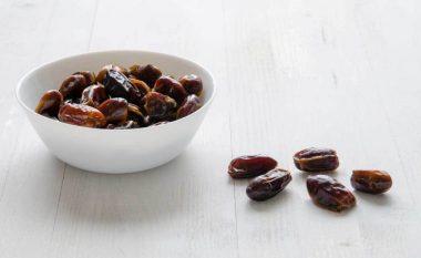 Hurmat konsumohen shumë gjatë muajit të Ramazanit, por sa janë të shëndetshme ato?