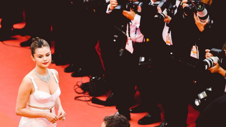 Selena Gomez (Foto: Matt Winkelmeyer/Getty Images/Guliver)