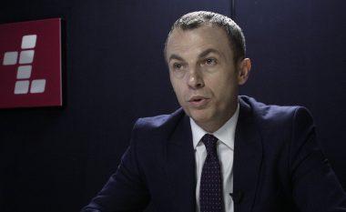 Reçica: Ka përmirësim të sigurisë në vendet e punës, kemi shqiptuar deri në 400 gjoba ndaj kompanive (Video)