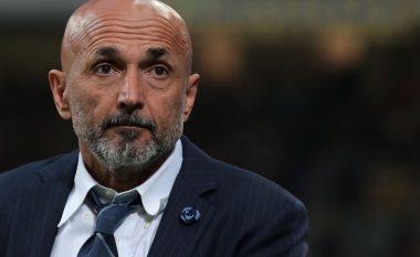 Zyrtare: Interi njofton shkarkimin e Spallettit