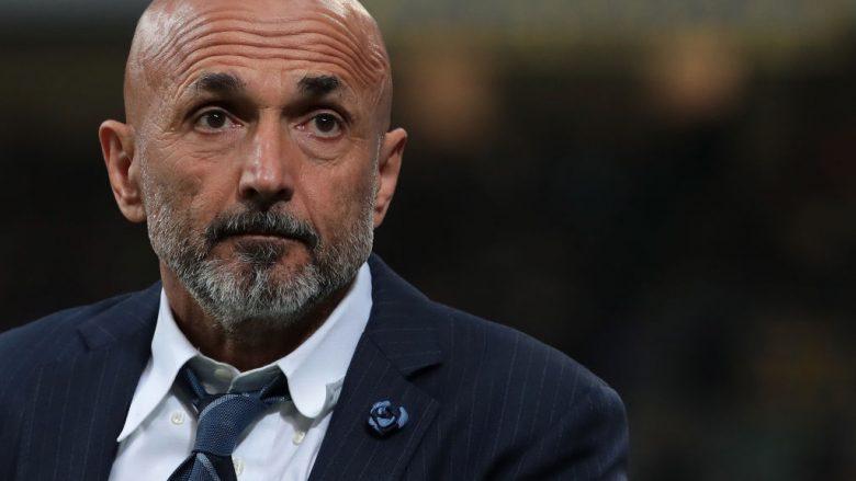 Luciano Spalletti (Foto: Emilio Andreoli/Getty Images/Guliver)